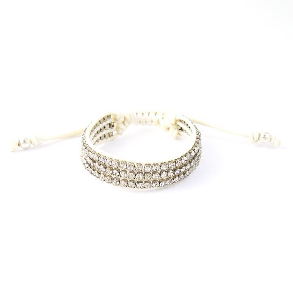 bracelet canyon oxyde de zirconium canyon bijoux b4313 vente de bijoux de cr ateurs taratata. Black Bedroom Furniture Sets. Home Design Ideas