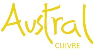 Austral Bijoux Cuivre