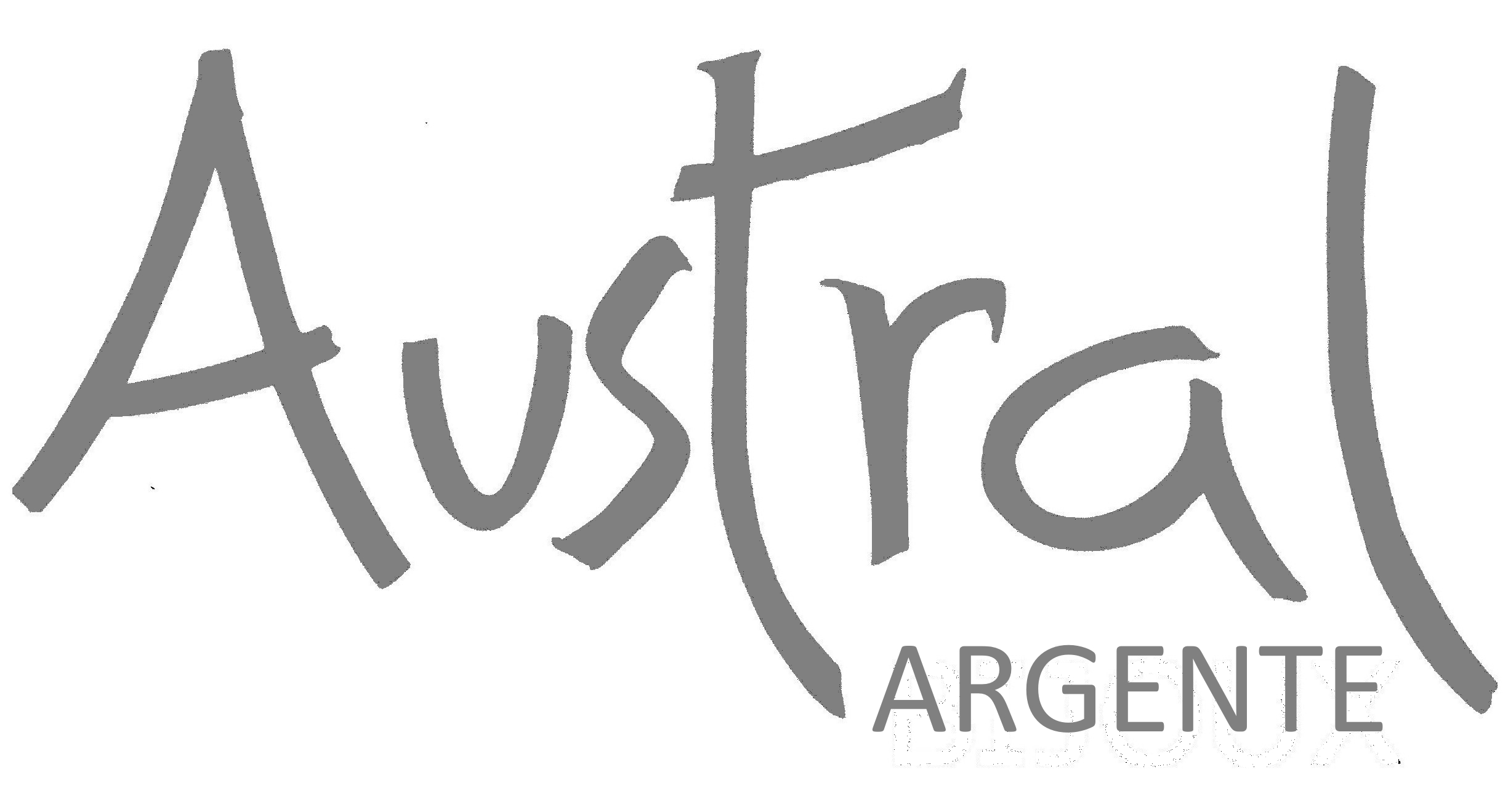 Austral Argenté