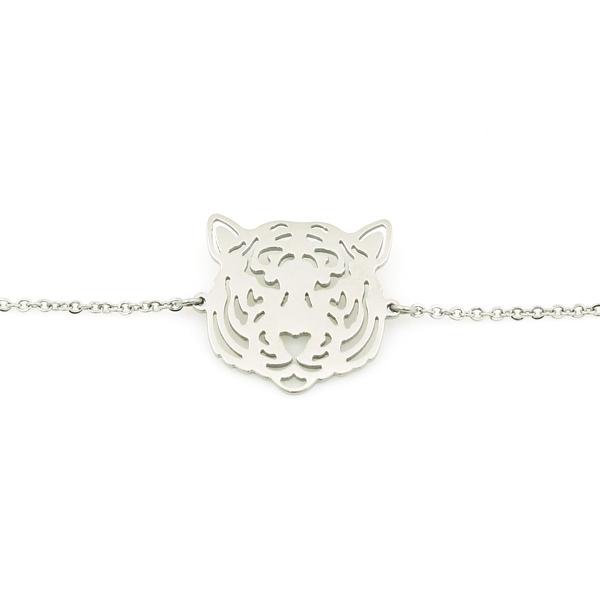 4ea59e0183d643 Bracelet Zag Bijoux Tigre Zag Bijoux SBS1388   Vente de bijoux de ...